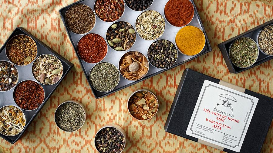 Spice Kits