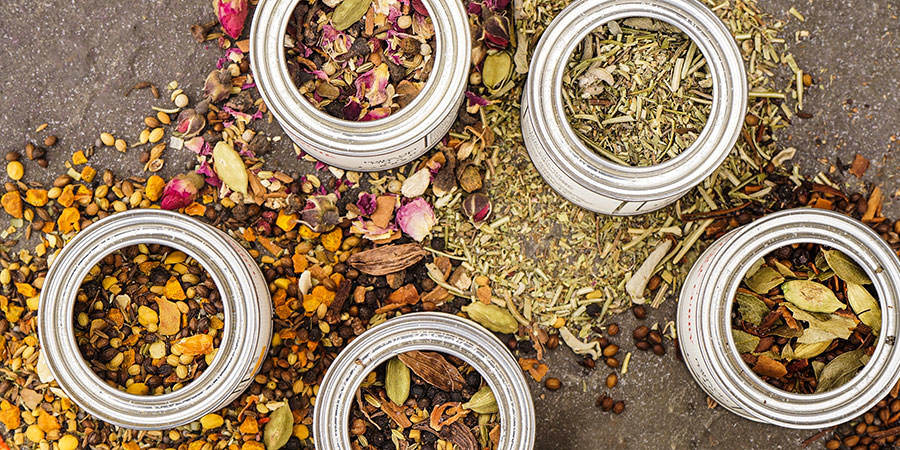 5 Truly Everyday Spice Blends