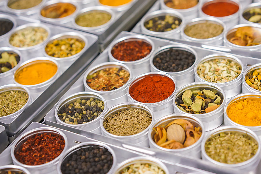 A Quick Guide To Buying Spices Online