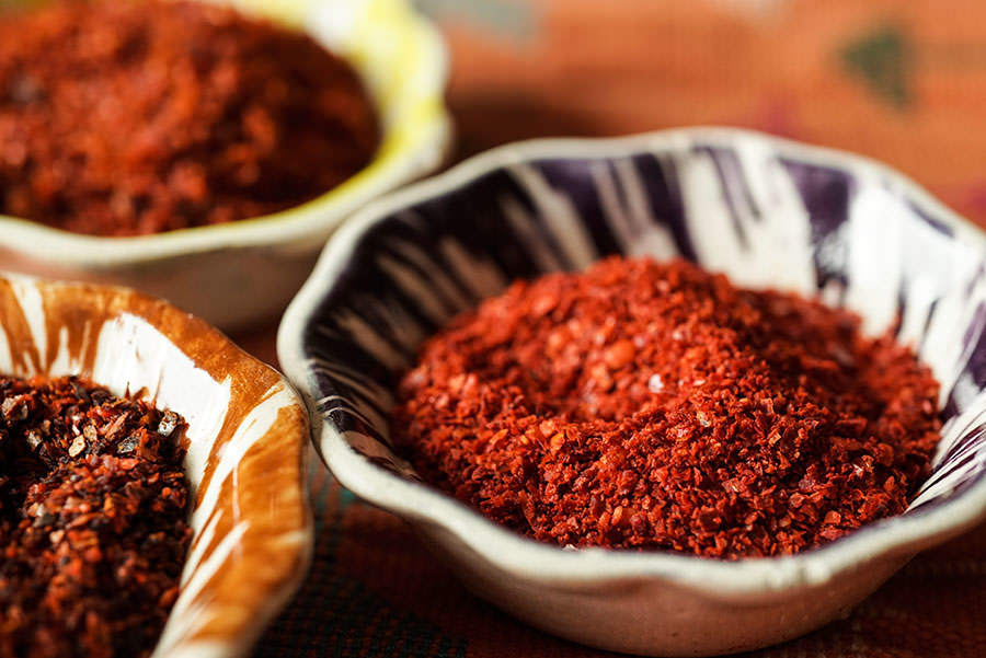 Aleppo Pepper Substitute - The Best Paprika Substitute - Blog | Spice Trekkers