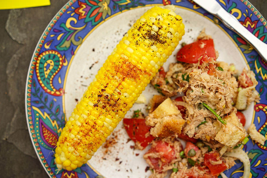 The Best Spices for Corn