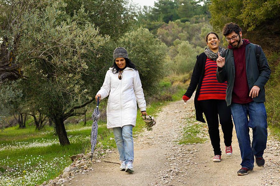 Chios Village Walk - Visiting Chios