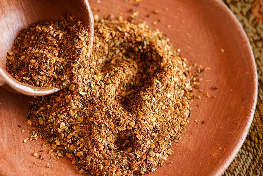 What Is A Mexican Spice Blend Anyway