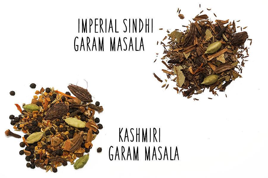 Garam Masale Kashmiri Sindhi
