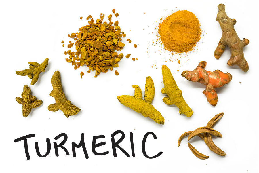 Turmeric - Stalking Our Roots: Why We Love Rhizomes
