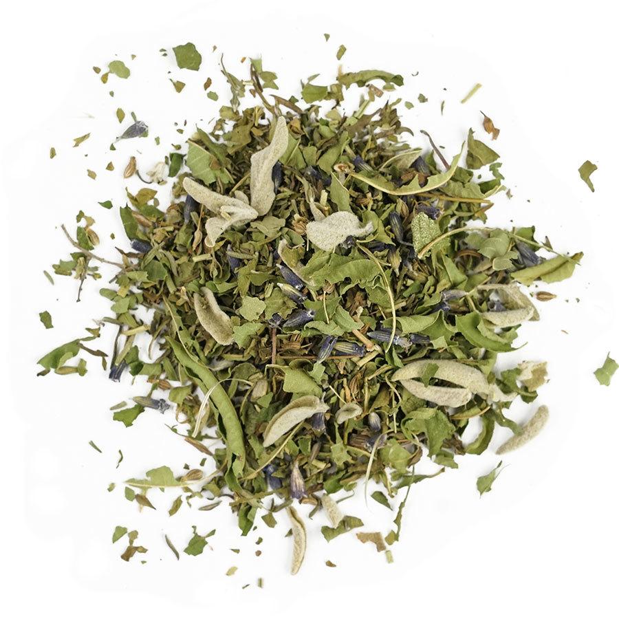 Atlas Mountains Herbal Tea