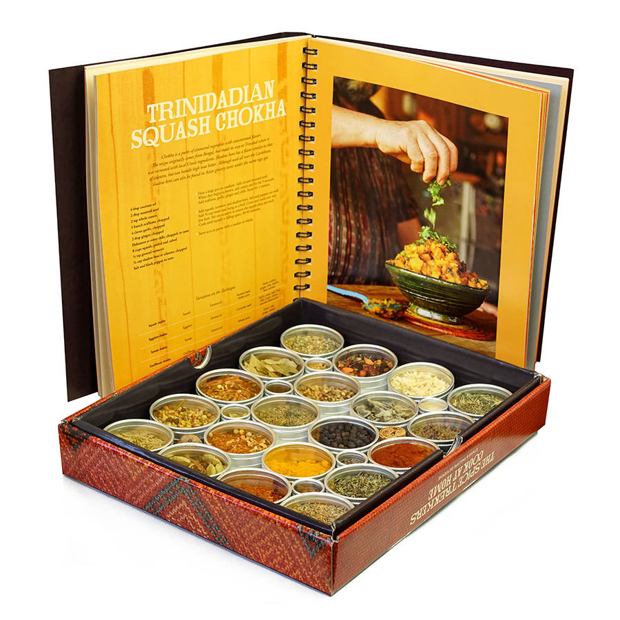 book-and-spices-the-spice-trekkers-cook-at-home