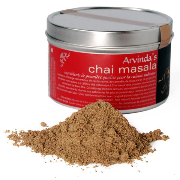 Chai Masala Arvindas
