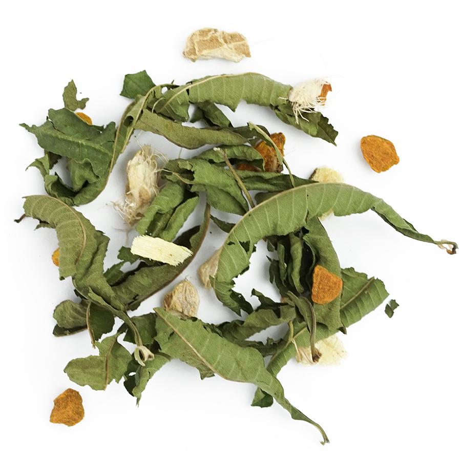 ginger-turmeric-herbal-tea