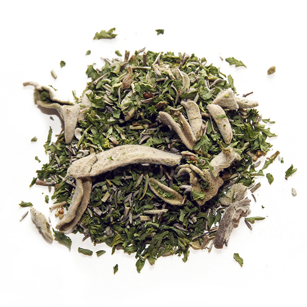 Herb Blend for Pork and Veal