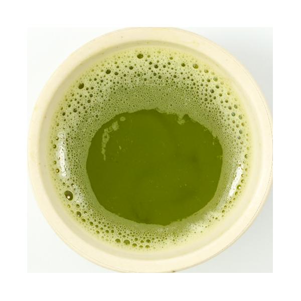 Korean Garucha Green Tea