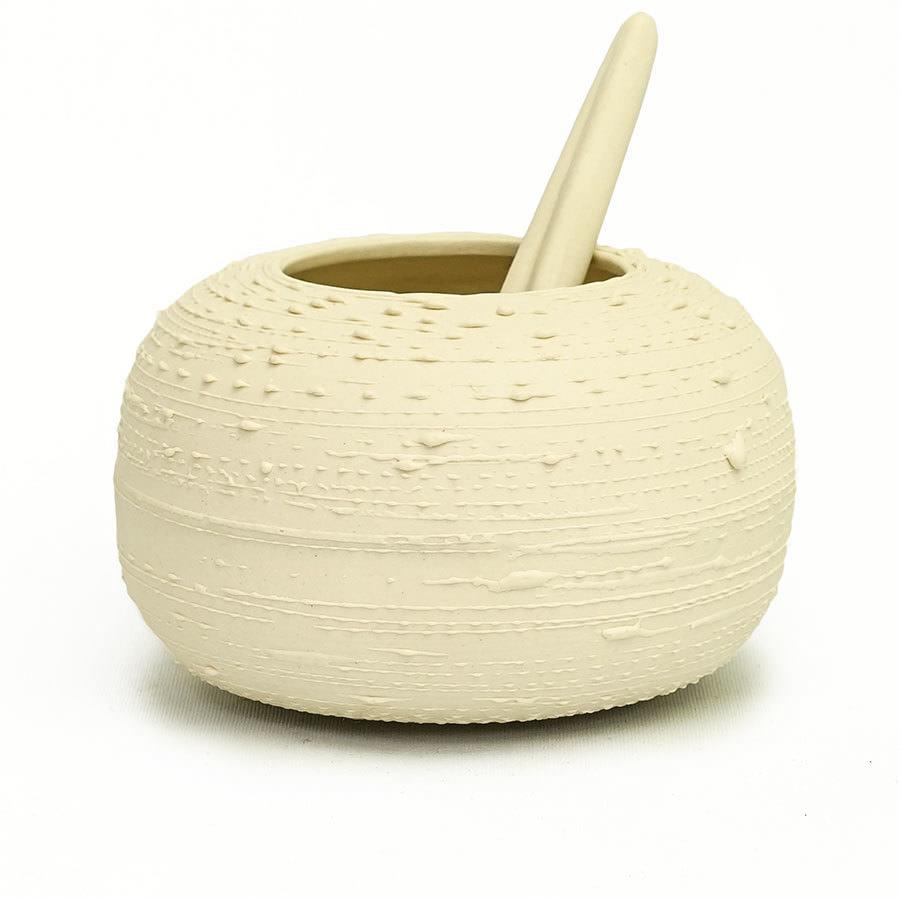 Kula Salt Cellar - Arik de Vienne design