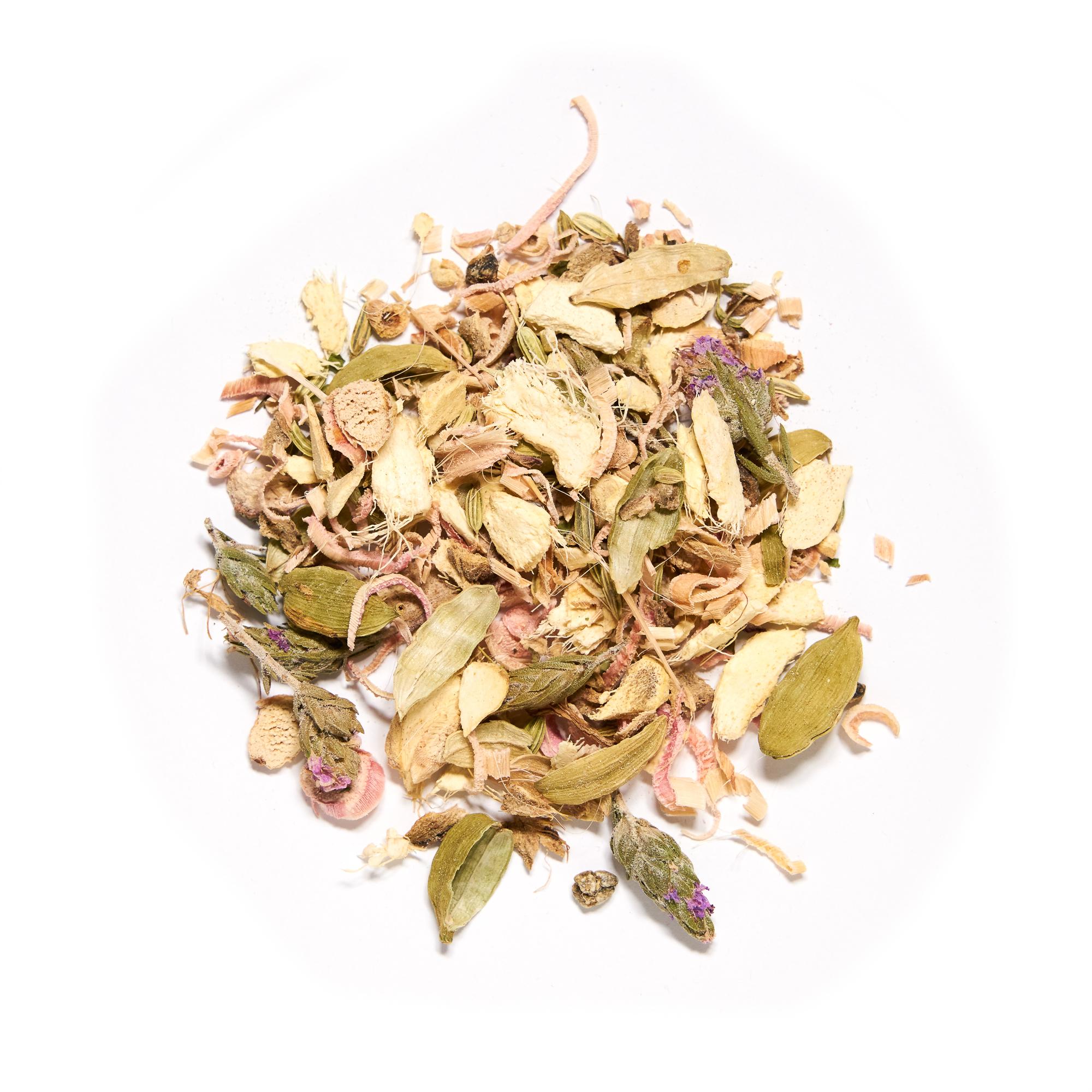 tisane-citronnee-au-gingembre