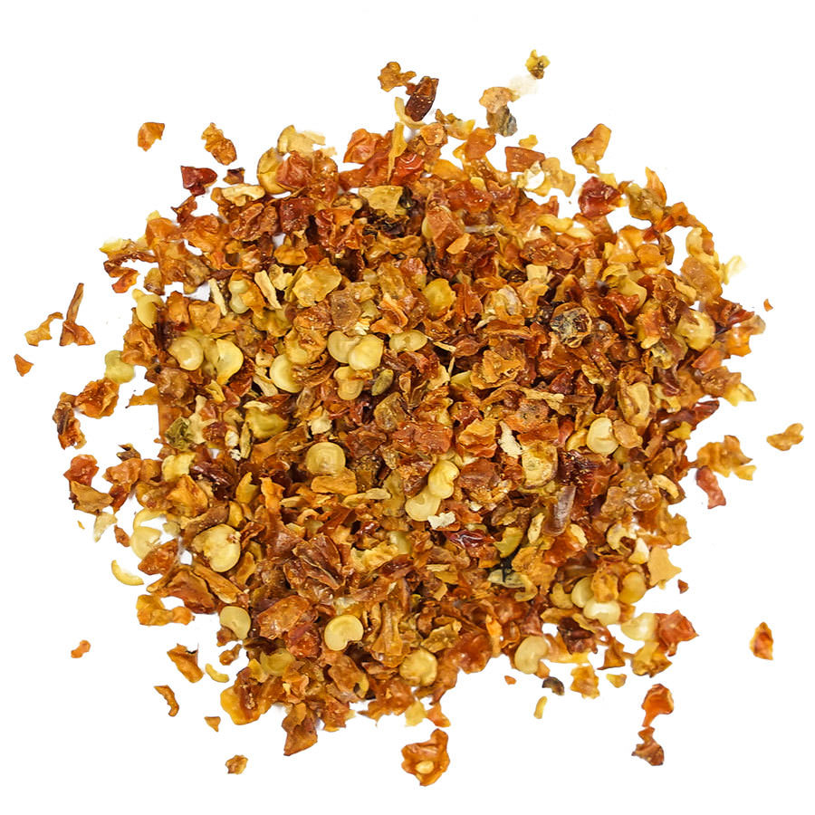 Bhut Jolokia Pepper flakes