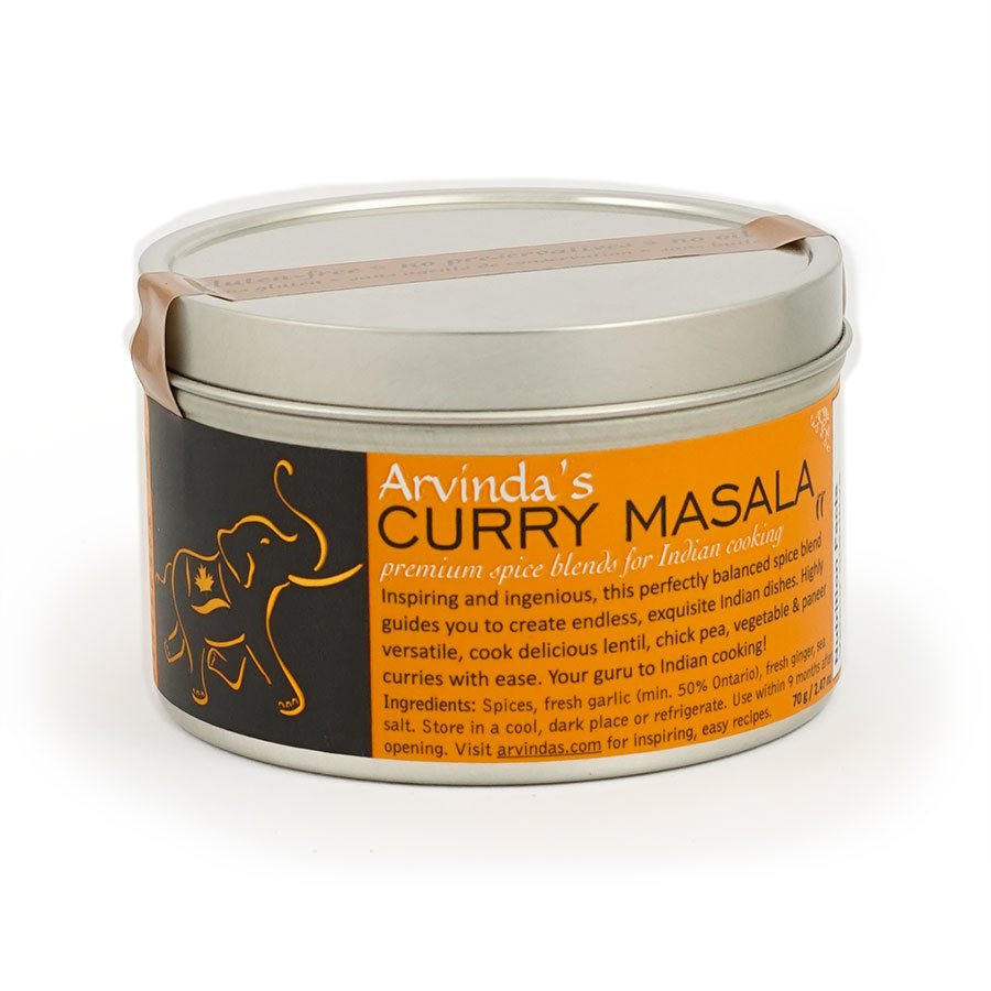 Curry Masala - Arvinda's