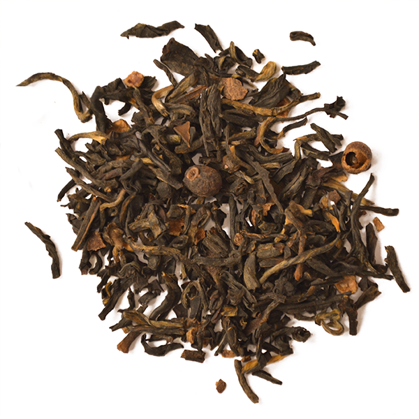 Allspice Black Tea