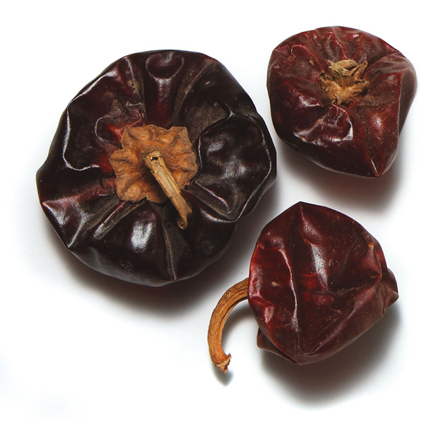 Moroccan Sweet Pepper