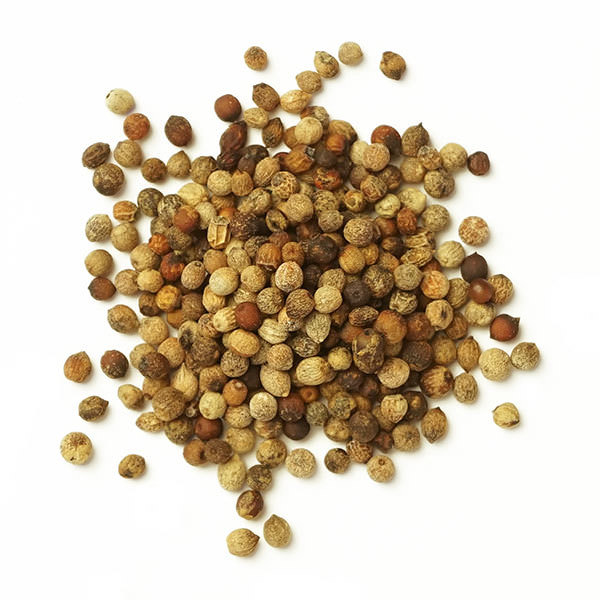 Wild Voatsiperifery White Pepper