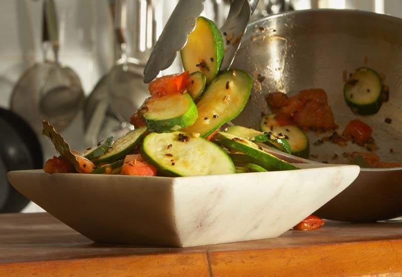 Braised Vegetable Stew With Panch Phoran