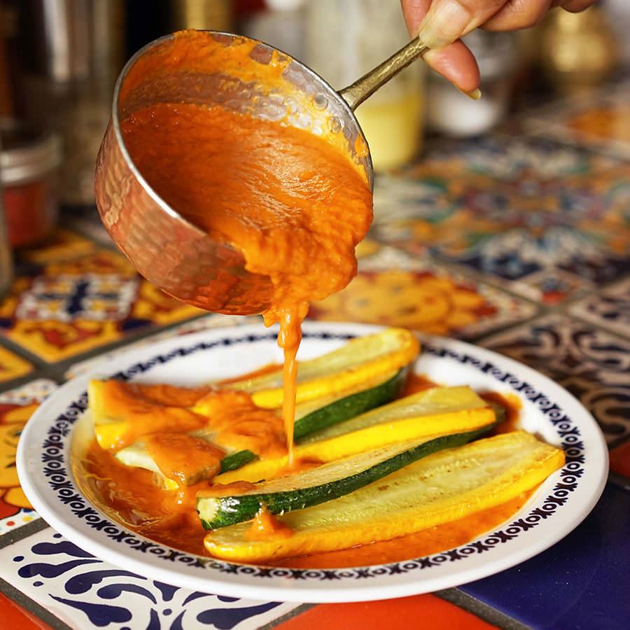 Escoffier's Tomato Sauce
