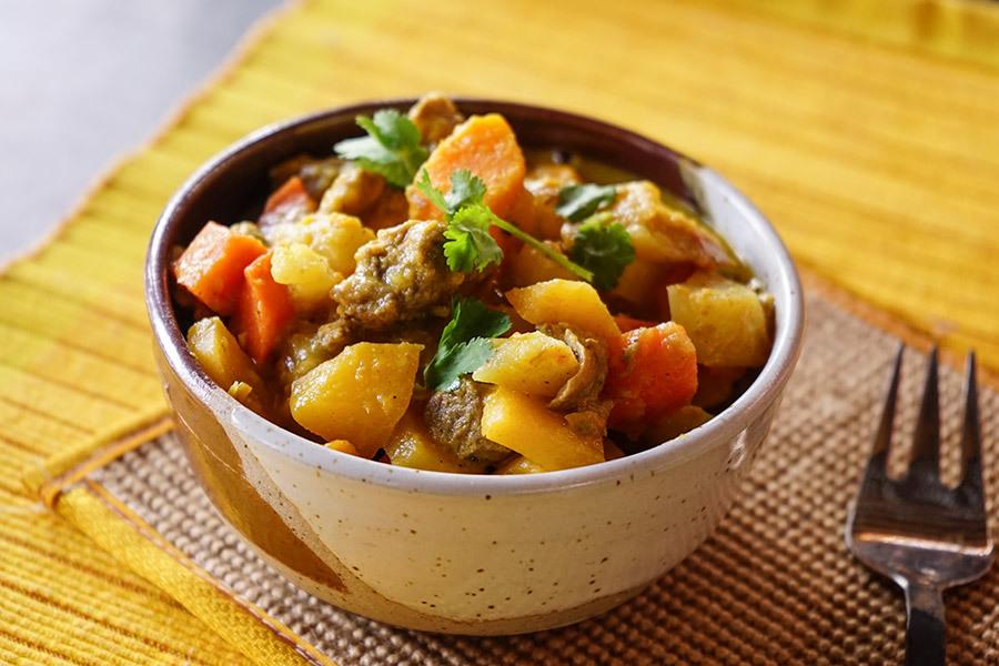 Trinidad Curry