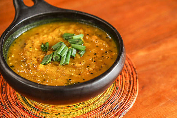 Squash Chokha