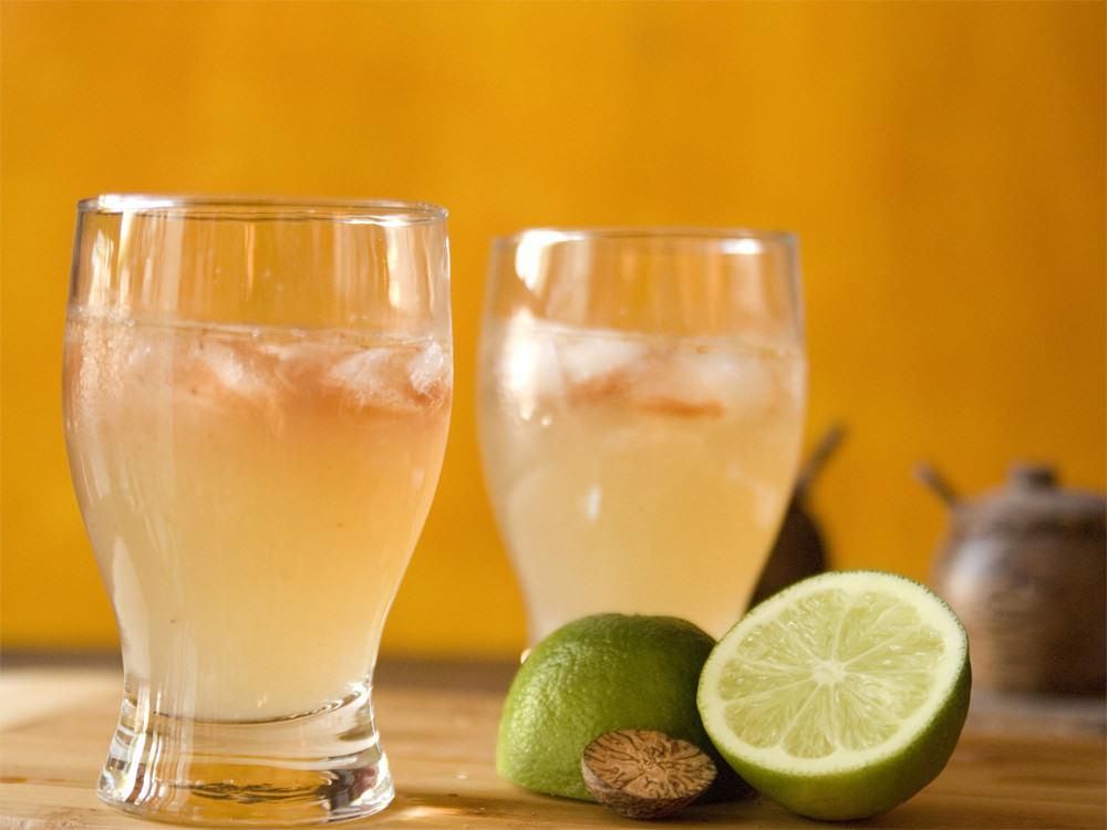 Trinidadian Rum Punch