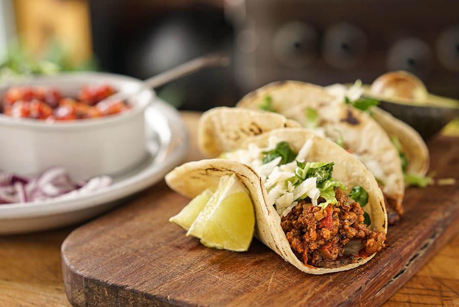 Tacos al gringo